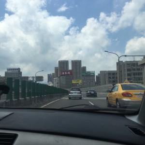 都内から  - 台湾台北 中山 ゲストハウスmimi -
