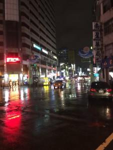 六合夜市 - 台湾台北 中山 ゲストハウスmimi -