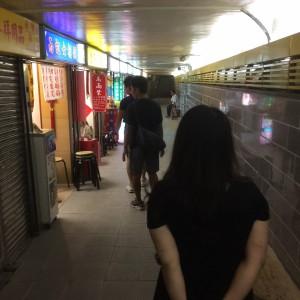 占い横丁~ - 台湾台北 中山 ゲストハウスmimi -