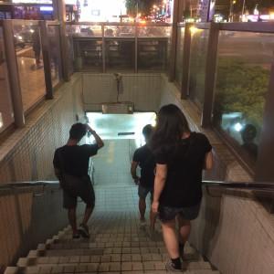 下るとー - 台湾台北 中山 ゲストハウスmimi -