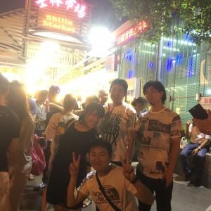 士林夜市ツアー - 台湾台北 中山 日本人 留学 長期滞在 ワーホリ ゲストハウスmimi -