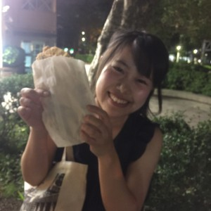 士林夜市 - 台湾台北 中山 日本人 留学 長期滞在 ワーホリ ゲストハウスmimi -