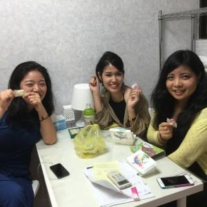 ハロウィンパーティ - 台湾台北 中山 日本人 留学 長期滞在 ワーホリ ゲストハウスmimi -
