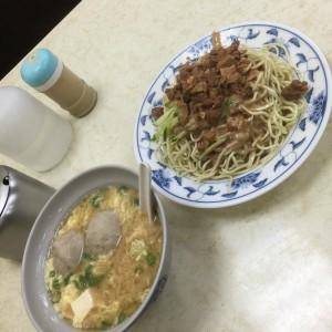 朝食セット  - 台湾台北 中山 日本人 留学 台湾留学 長期滞在 ワーホリ ゲストハウスmimi -
