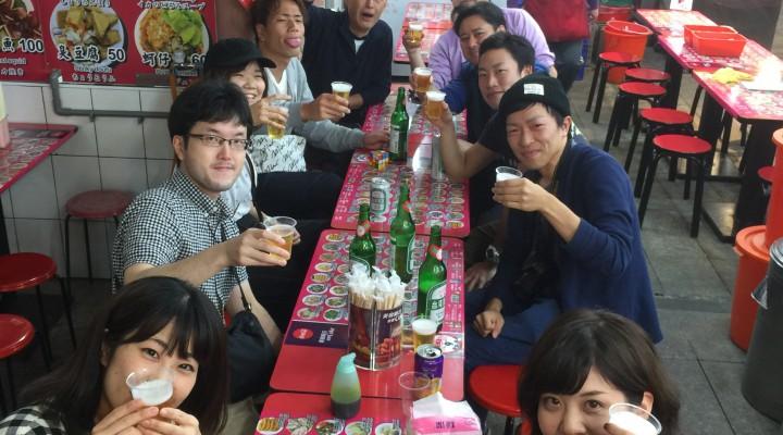 - 台湾台北 中山 日本人 留学 台湾留学 長期滞在 ワーホリ ゲストハウスmimi -