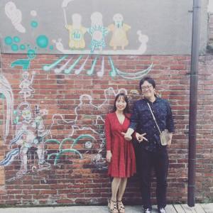 台湾 台北 中山 日本人 留学 台湾留学 安い宿 安宿 ルームシェア シェアルーム 安い部屋 長期滞在 ワーホリ ゲストハウスmimi