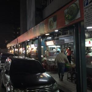 台湾 台北 中山 日本人 留学 台湾留学 安い宿 安宿 ルームシェア シェアルーム 安い部屋 長期滞在 ワーホリ ゲストハウスmimi 買物 市場 ショッピング