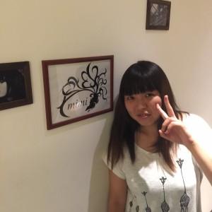 台湾 台北 中山 日本人 留学 台湾留学 安い宿 安宿 ルームシェア シェアルーム 安い部屋 長期滞在 ワーホリ ゲストハウスmimi 女子 女性 一人旅 女の子